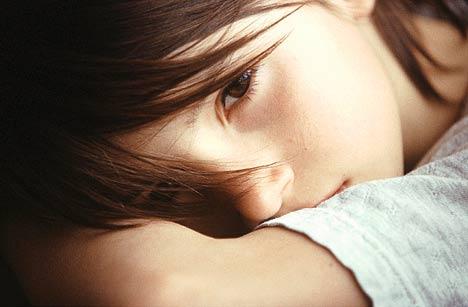 مشكلة التبول اللارادي عند الأطفال
