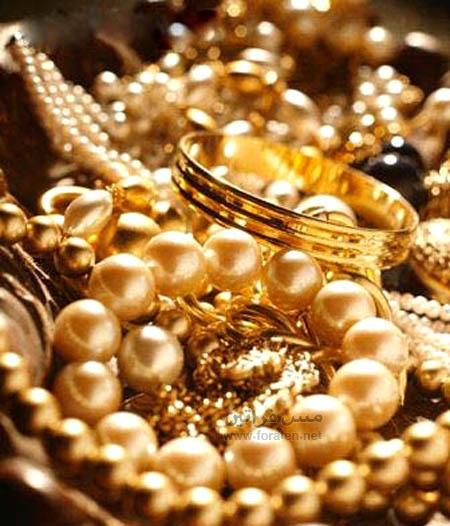 كيف تحافظين على مجوهراتك؟