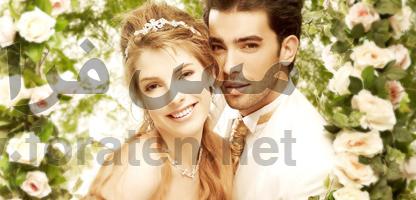 باقة العرس أهم إكسسوار
