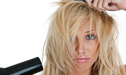 الشعر الطويل أو القصير جداً???