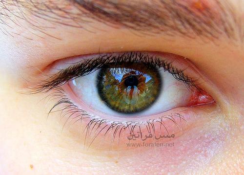 نصائح للاهتمام بالعيون بعد انتهاء الحفلات