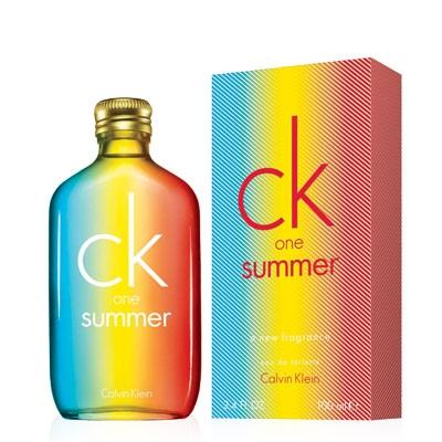 ' CK One Summer