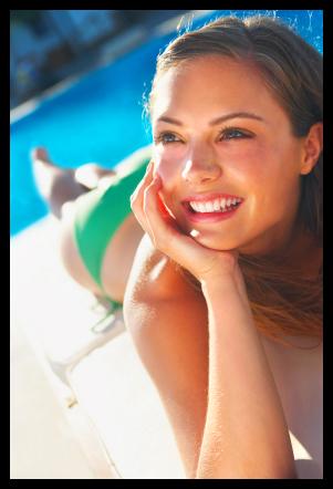5 مسببات لحروق الشمس في الصيف