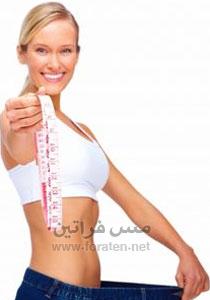 هيرمون صناعي يخفض نسبة دهون الجسم الى 62%