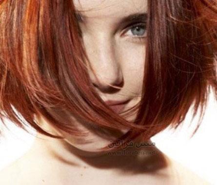نصائح لحماية الشعر المصبوغ