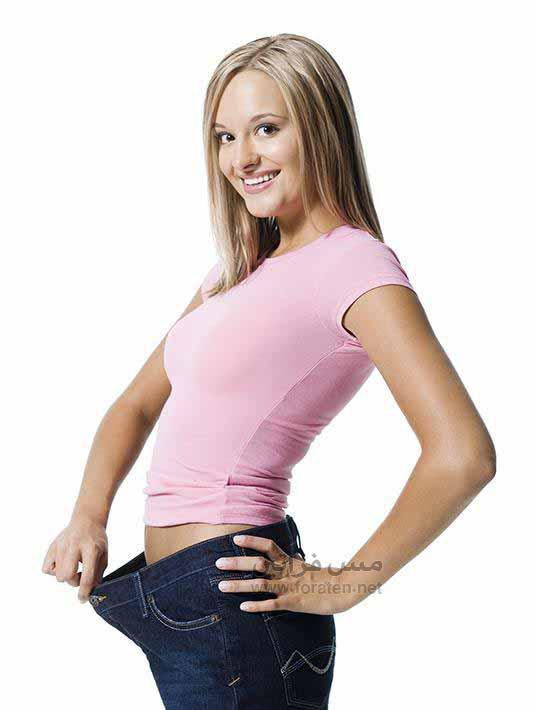 حمية البوظة لتخفيف الوزن