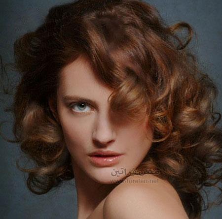 اليك سيدتي .. نصائح لحماية الشعر المصبوغ