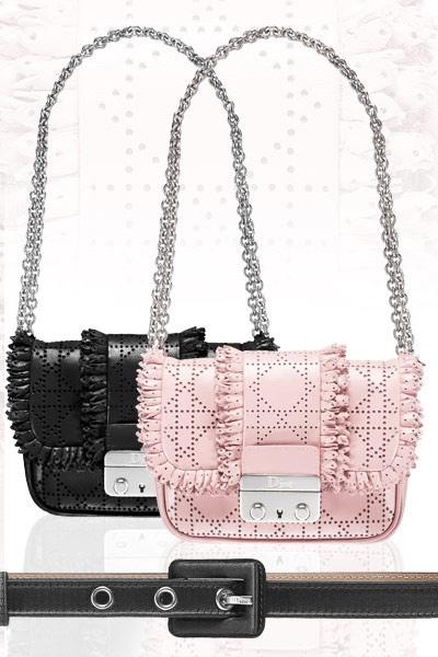 حقائب من ديور Dior