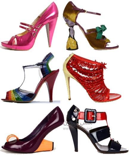 كيف تجدي حذاءا مريحا وعصريا؟