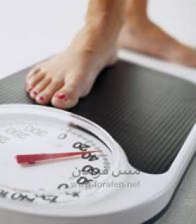 هل السهر يزيد الوزن؟
