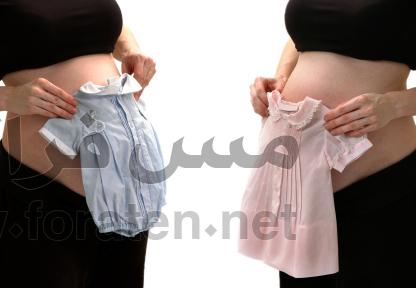 معرفة جنس المولود في الاسبوع العاشر