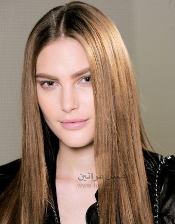 7 نصائح للحصول على شعر ناعم وصحي
