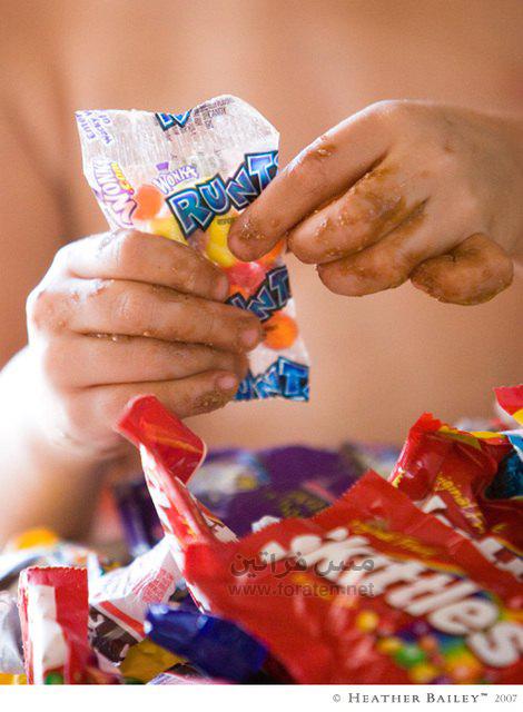 لماذا نشتهي السكريات، وكيف نسيطر على شهواتنا؟