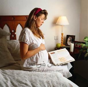 نصائح عامة للسيدة الحامل