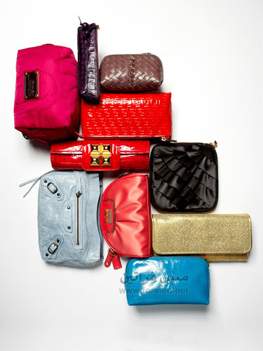 10 حقائب يد صغيرة لم تفكريها بها