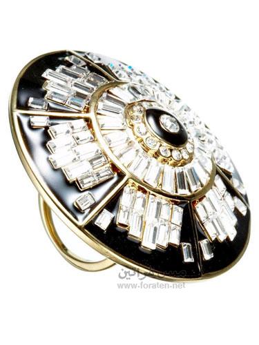 مجوهرات رائعة من الجاديت، أو اليشم الصيني