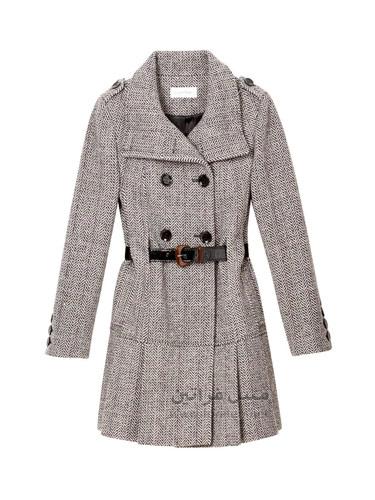 معطفك هذا الخريف أنيق بامتياز