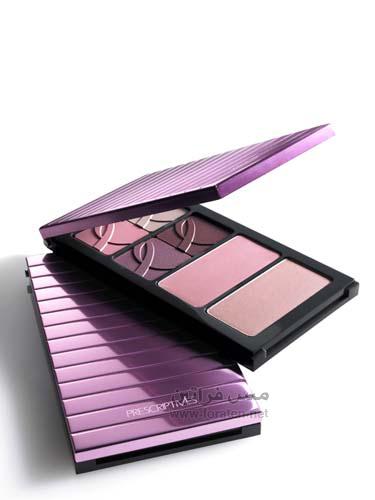 منتجات ومستحضرات التجميل الوردية: ساهمي في حملة التوعية من سرطان الثدي