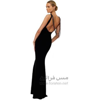 كيف تختاري فستان يناسب شكل جسمك؟