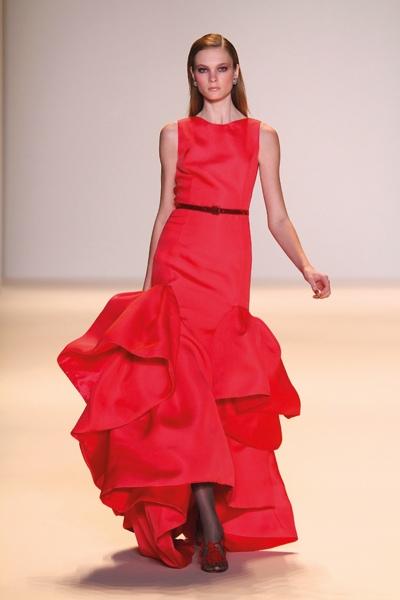 الأحمر لونك المفضّل