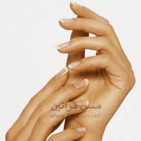 أبسط الطرق للعناية بجمال اليدين والعناية بنظافتها