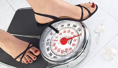 مفتاح السيطرة على وزنك بيدك