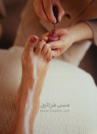 وصفات لحماية القدمين والحفاظ على نعومتهما