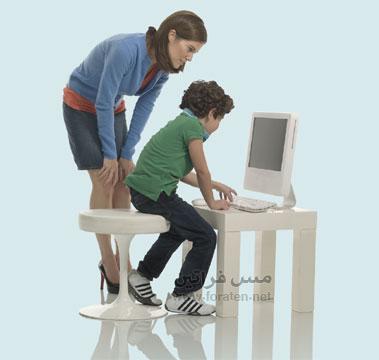 الانترنت هام لنمو المراهقين عقليا