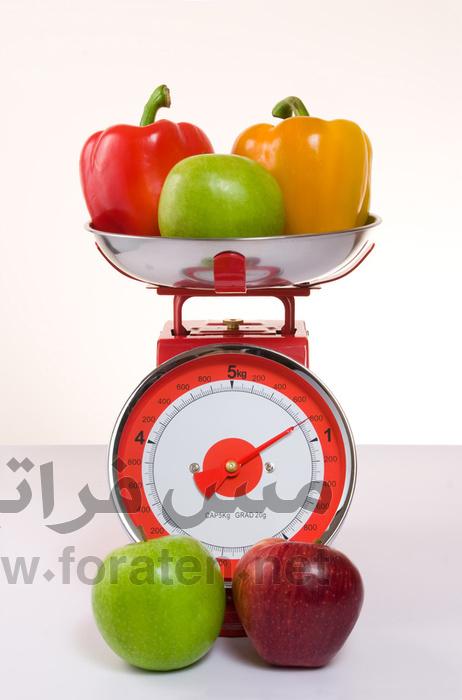 ريجيم حسب كمية الدهون لديك