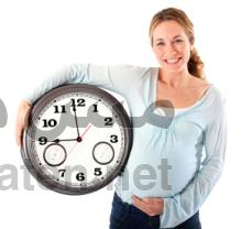 ما هي انسب الاوقات للانجاب؟