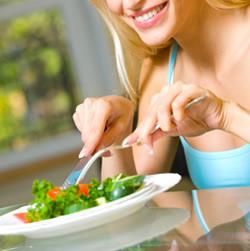 كيف تتخلصي من زيادة الوزن بعد الولادة