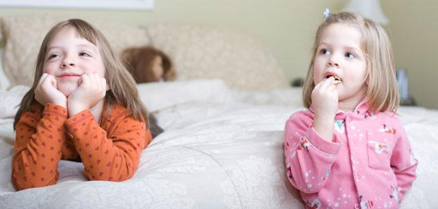 5 نصائح لايقاظ الاطفال في الصباح