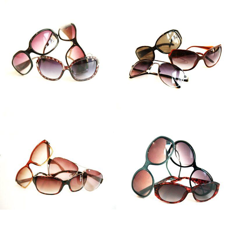 تحدي النظارات الشمسية، ما الذي يناسبك حقا؟
