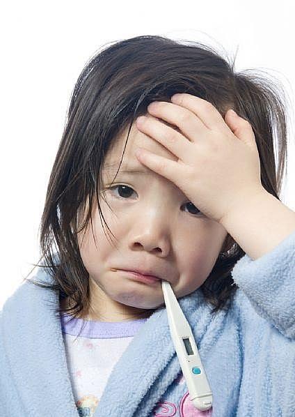 5 نصائح لحماية اطفالك من الاصابة بعدوى الزكام