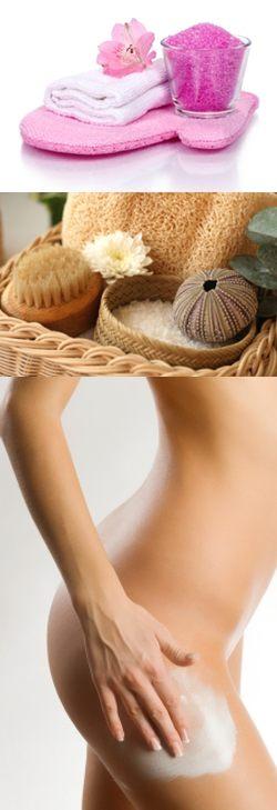خطوات لتقشير الجلد والحصول على بشرة نظيفة ولامعة