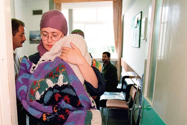 حياة الطفل تستحق التغلّب على السرطان