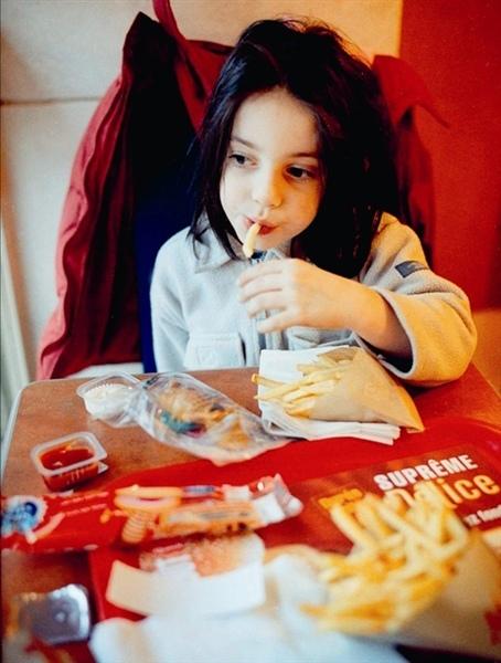 دليلك إلى غذاء سليم لطفلك