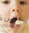 أعراض الارتداد الحمضي لدى الاطفال