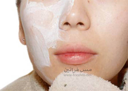 لعاشقات البشرة البيضاء..اليكم الحل!!