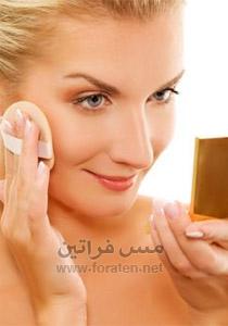 كيف تجعلين الالوان تتناغم على بشرتك؟