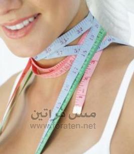 كيف تخسرى وزنك الزائد في شهر رمضان المبارك؟