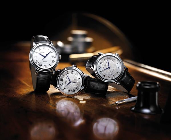 ساعة Maestro Traditionمن ريموند