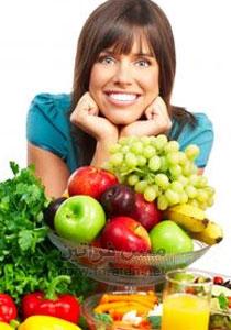 وجباتك اليومية طريقك لبشرة نضرة ونقية