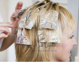 دليلك في تلوين الشعر 2