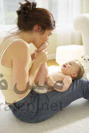 الحامل التي تعاني من دوار الصباح تنجب أذكياء