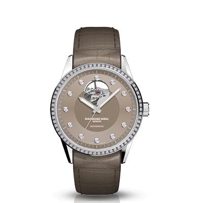 ساعة Free Lancerمن ريموند ويل