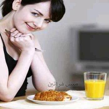 انتهبي: الاطعمة الخاصة للريجيم لا تقلل الوزن