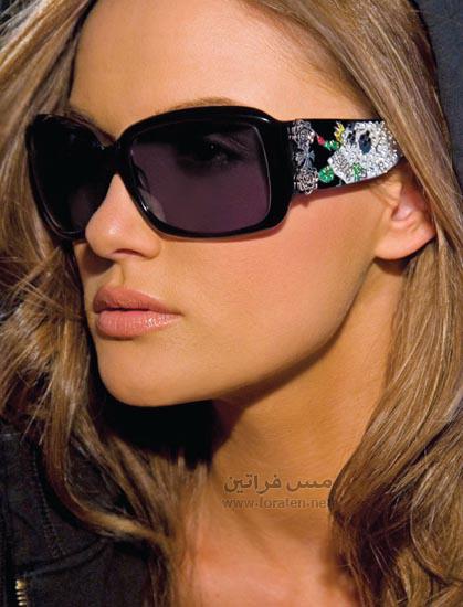 كيف تعثري على النظارات الشمسية المناسبة لشكل وجهك