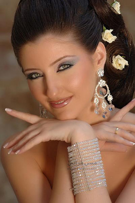 البشرة وجمالها : نصائح ليوم زفافك