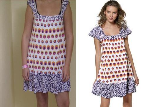 أزياء الصيف تركز على القميص الفستان
